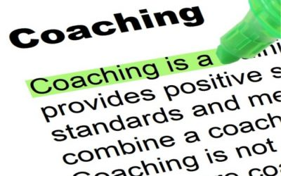 Why visit a coach?